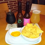 Foto Cervetoria Craft Beer Pub