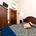 Photo de Hotel alla Fava