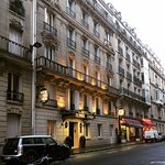 Photo de Hotel Elysees Union