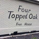 Four Topped Oak