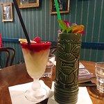 Absinth Cocktails