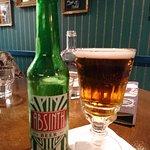 Absinth Beer