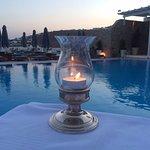 Photo de Myconian Ambassador Relais & Chateaux Hotel