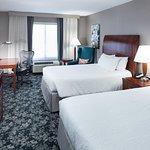 Hilton Garden Inn Naperville/Warrenville Foto