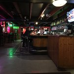 Soliday's Bar & Grille - inside