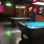 Soliday's Bar & Grille - pool tables