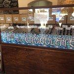 Foto de Chocolateria Isla Bella