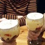 Huge Trifle