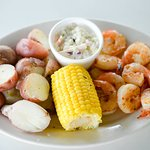Foto de Shrimp Basket