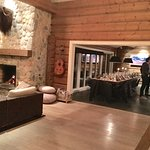 Lyngen Lodge Foto
