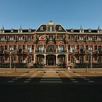 Hampshire Hotel - The Manor Amsterdam Foto