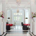 Photo de Hampshire Hotel - The Manor Amsterdam