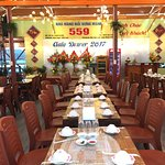 Zdjęcie Hung Manh 559 Floating Restaurant