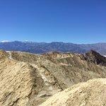 Foto de Golden Canyon