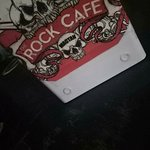 Foto de Rock N Roll Suites and Rock Cafe