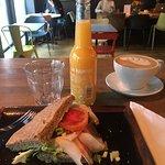 Photo of Riso mat & kaffebar