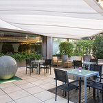 Photo de Le Meridien Visconti Rome