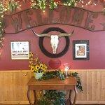 Photo de Susie's Branding Iron Restaurant