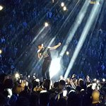 Ricky Wilson from Kaiser Chiefs Manchester Arena