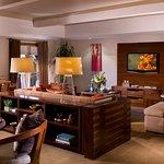 Fairmont Gold Master Suite