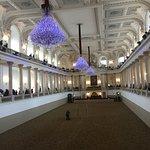 Photo de Steigenberger Hotel Herrenhof Wien