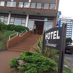 Foto de Hotel Bravamar