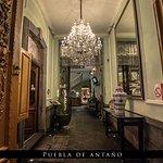 Hotel Puebla de Antano