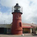 Punta Delgada Lighthouse Photo