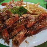 Photo of Dilena Beach Inn Sea Food Restaurant