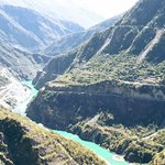 Tehri dam Ganga within 2 hours