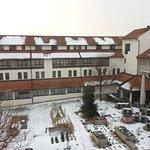 Wellnesshotel Sonnengut Foto
