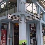Haight-Ashbury, San Francisco, CA