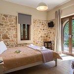 Hotel Mikros Paradisos Foto