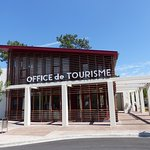 Office de Tourisme Hossegor