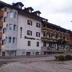 Foto de Hotel Rosalpina