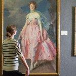 A must see! Richmond Art Museum.