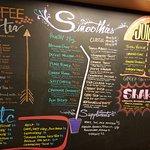 Photo of Peace Tree Juice Cafe