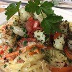 Shrimp Entrees