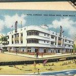 Foto de The Official Art Deco Walking Tour by the Miami Design Preservation League