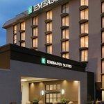 Foto de Embassy Suites by Hilton Bloomington Minneapolis