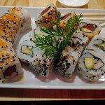 Photo of Neko Sushi