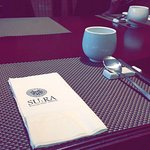 صورة فوتوغرافية لـ Sura Korean Fine Dining
