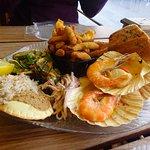 Seafood Sharer