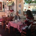 Foto de O Sole Mio Restaurant