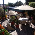 Hotel Antigua Posada Photo