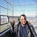 Photo de Kaknas Television Tower
