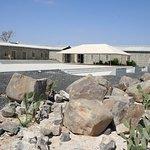 Azraq Lodge Photo
