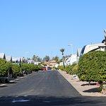 Mesa Regal RV Resort Foto