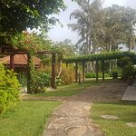 Photo de Fazenda Baia Grande
