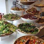 Salad Choice